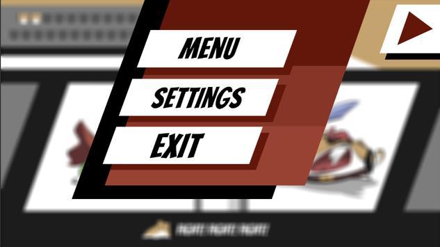 Hamster's Rage screenshot 1
