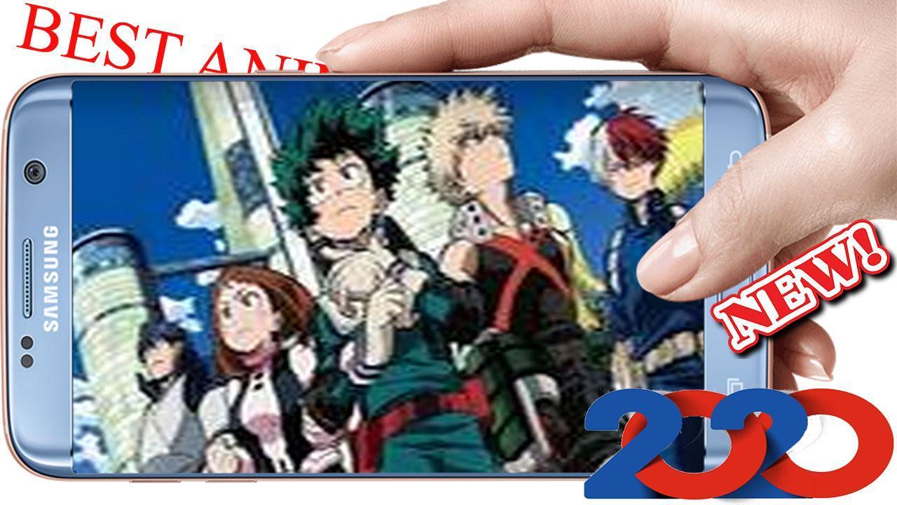 Best Anime Park Apk Downloads
