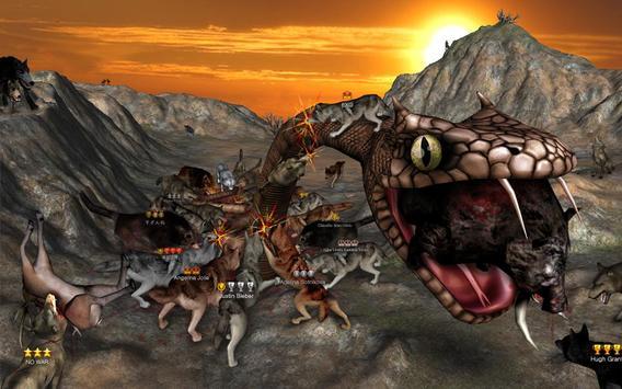Wolf Online imagem de tela 8