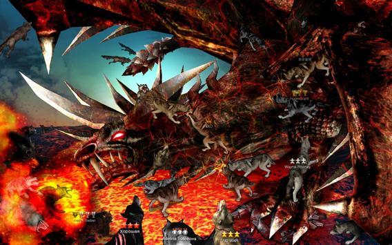 Wolf Online imagem de tela 10
