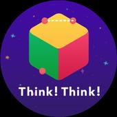 Think! Think! biểu tượng