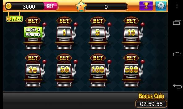 Ocean Story Slots-slot machine screenshot 1