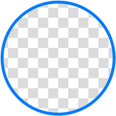 ikon Penghapus Latar Belakang ( Background Eraser )