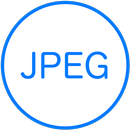 JPEG Converter-PNG/GIF to JPEG APK Android