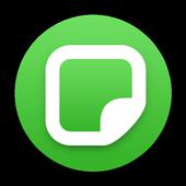 ikon Stiker Pribadi ( Personal Stickers )