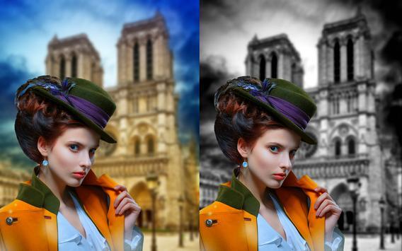 PhotoLayers~Tolle Fotomontagen Screenshot 1