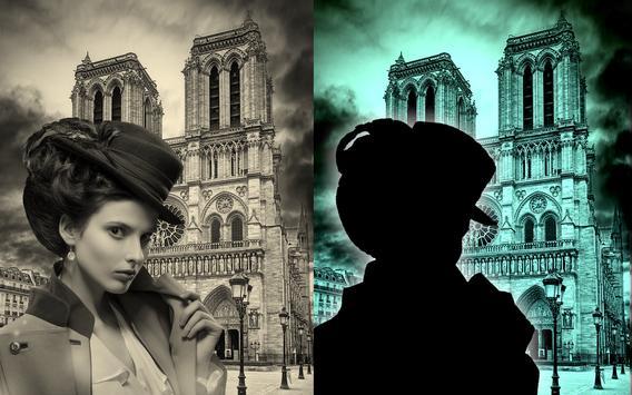 2 Schermata PhotoLayers~Superimpose,Eraser