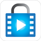 Video Locker icon