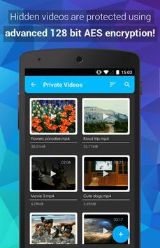 Video Locker screenshot 1