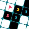 지뢰찾기 레전드 : 클래식하고 심플한 스테이지형 지뢰 찾기 퍼즐 게임 아이콘