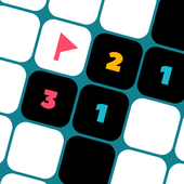 ikon Minsweeper Legend : Classic Puzzle Game