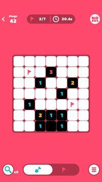 Minsweeper Legend : Classic Puzzle Game screenshot 21