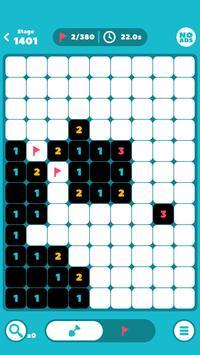 Minsweeper Legend : Classic Puzzle Game screenshot 22