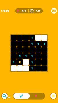 Minsweeper Legend : Classic Puzzle Game screenshot 4