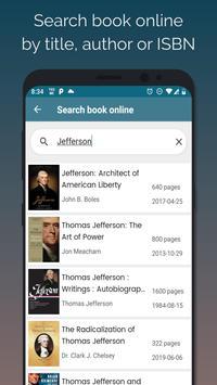 Handy Library screenshot 5