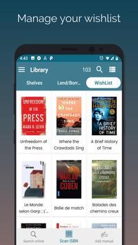 Handy Library screenshot 7