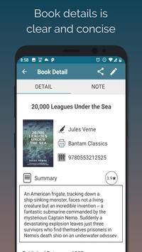 Handy Library screenshot 3