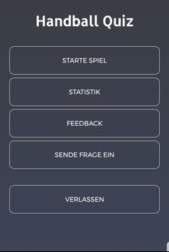 Handball Quiz screenshot 3