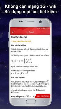 Cẩm Nang Lớp 12 - Giải Bài Tập & Trắc Nghiệm screenshot 3