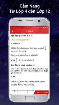 Cẩm Nang Lớp 7 - Giải Bài Tập & Trắc Nghiệm screenshot 3