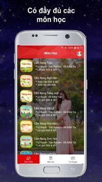 Cẩm Nang Vật Lý screenshot 2