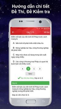 Cẩm Nang Lịch Sử screenshot 4