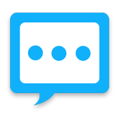 Handcent Next SMS (Best texting with MMS,stickers) icon