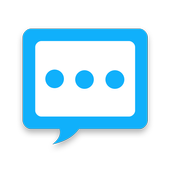 Handcent Next SMS - Best texting w/ MMS & stickers アイコン