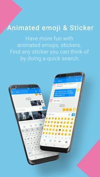 Handcent Next SMS (meilleur SMS avec MMS) capture d'écran 4