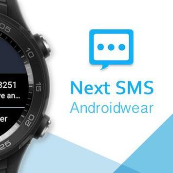 Handcent Next SMS (meilleur SMS avec MMS) capture d'écran 8