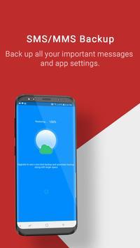 Handcent Next SMS (meilleur SMS avec MMS) capture d'écran 2