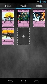 Sentinels Sidekick screenshot 3