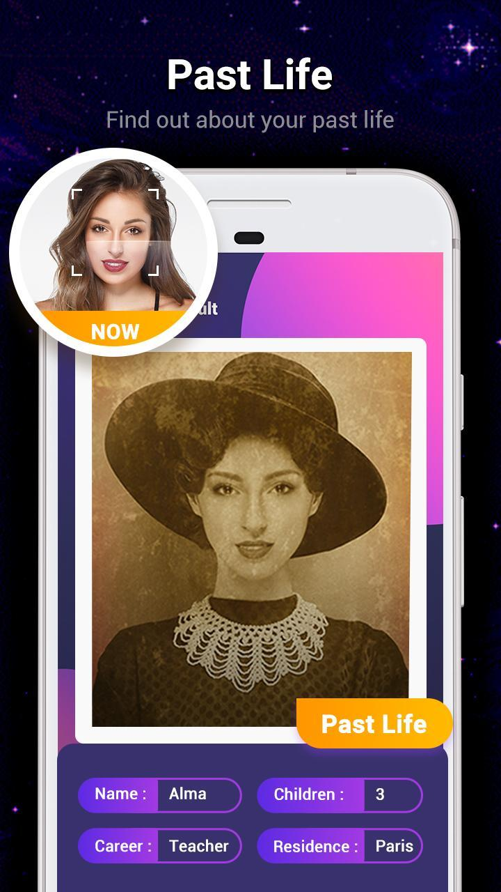 Horoscope Me for Android - APK Download