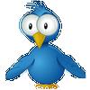 TweetCaster icono
