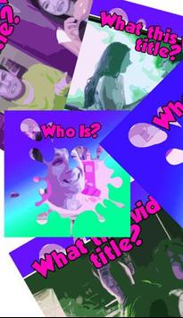 Me Contro Te Quiz poster
