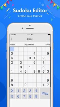Sudoku تصوير الشاشة 23