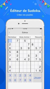 Sudoku capture d'écran 7