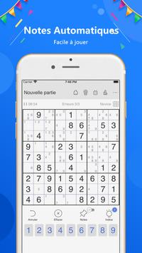 Sudoku capture d'écran 17