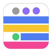 Copy Actions icon