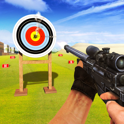 Download Shooting Master – free shooting games For Android 2021