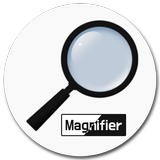 Magnifier - Flashlight, Filters