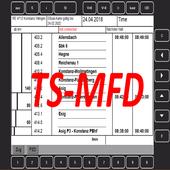 TS-MFD icon