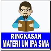 Ringkasan Materi UN IPA SMA Terbaru icon