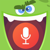 Funny Voice - Magic Sound Effects & Voice Modifier icon