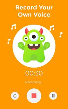 Funny Voice - Magic Sound Effects & Voice Modifier screenshot 7