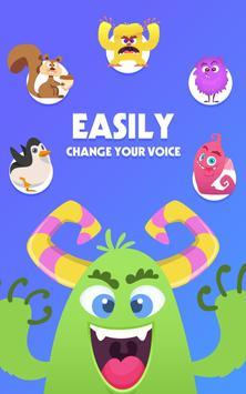 Funny Voice - Magic Sound Effects & Voice Modifier screenshot 8