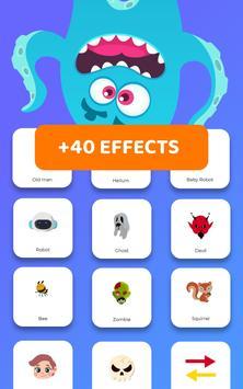 Funny Voice - Magic Sound Effects & Voice Modifier screenshot 9