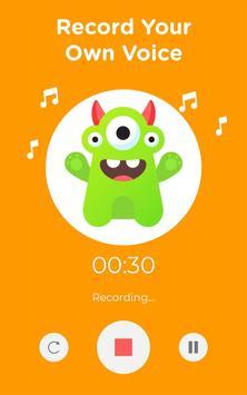 Funny Voice - Magic Sound Effects & Voice Modifier screenshot 13