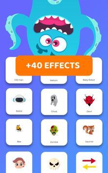 Funny Voice - Magic Sound Effects & Voice Modifier screenshot 15