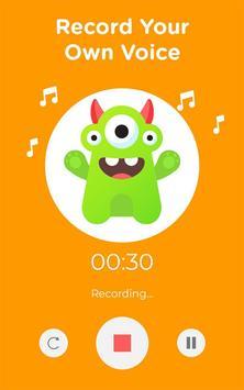Funny Voice - Magic Sound Effects & Voice Modifier screenshot 1